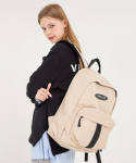 베테제(VETEZE) Uptro Backpack (beige)