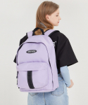 베테제(VETEZE) Uptro Backpack (light purple)