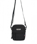 베테제(VETEZE) Util Cross Bag (black)
