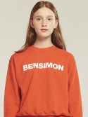 벤시몽(BENSIMON) WOMAN MTM - RED