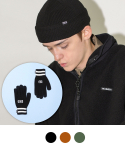 피스메이커() [1+1] MOHAIR WATCH CAP W + GOOD IDEA SMART GLOVES
