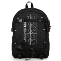 핍스() progressive backpack(black)