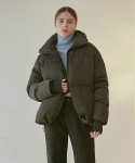 닉앤니콜(NICK&NICOLE) Active Duck Down Puffer Padding_Black