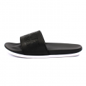터치그라운드() Vintage Comfort Slide BLACK STEALTH 슬리퍼