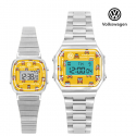 폭스바겐 와치(VOLKSVAGEN WATCH) VW-Beetle NewTro-GP-PTYL 2종 택 1
