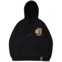 로맨틱크라운(ROMANTIC CROWN) SCOREBOARD HOODIE_BLACK