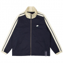 로맨틱크라운(ROMANTIC CROWN) BACK POCKET TRACK JACKET_NAVY