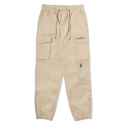 지프() Wide-fit Cargo Pants (GL1PTU711BE)