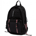 로맨틱크라운() CEREMONY CORDURA BACKPACK_BLACK