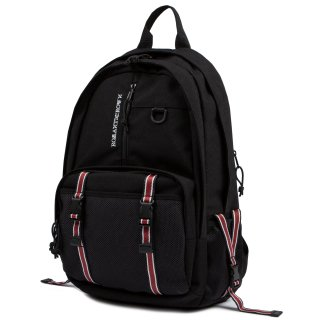 로맨틱크라운(ROMANTIC CROWN) CEREMONY CORDURA BACKPACK_BLACK
