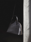 로서울(ROH SEOUL) Cloche medium tote bag Black