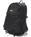 드라이프() TRAVELS BACKPACK - BLACK