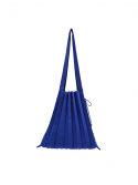 조셉앤스테이시(JOSEPH&STACEY) Lucky Pleats Knit M Royal Blue