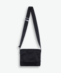 피스메이커(PIECE MAKER) BASIC PENNY BAG (BLACK)