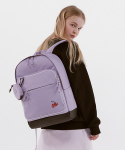 뉴발란스(NEW BALANCE) NB X KIRSH BACKPACK(L/PURPLE) / NBGCASC001