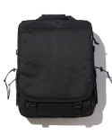 COVER 3WAY BAG (BLACK) [GBG112H53BK]