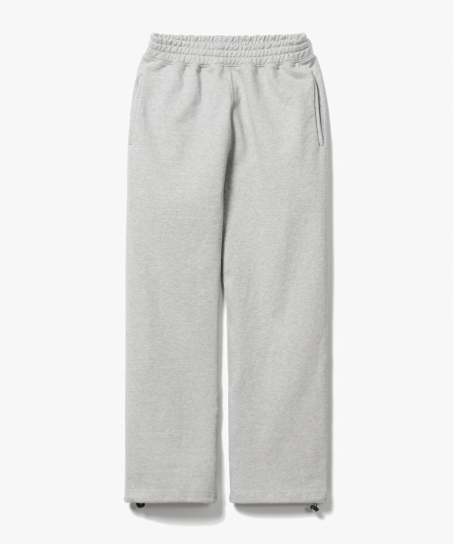 제로(XERO) Classic String Sweat Pants [Grey]