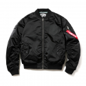 비비씨() BB DESTINATION FLIGHT JACKET