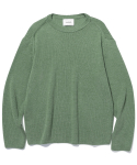 비바스튜디오() BASIC CUTTING KNIT JS [TEAL GREEN]