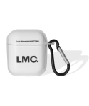 엘엠씨(LMC) LMC TPU AIRPODS CASE clear