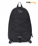 마크 곤잘레스(MARK GONZALES) M/G ANGEL STRING BACKPACK BLACK