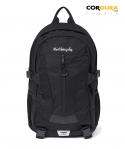 마크 곤잘레스(MARK GONZALES) M/G DIVIDE BACKPACK BLACK