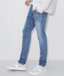 피스워커(PIECE WORKER) Clark Blue / New Slim