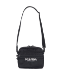 스컬프터() Nylon Handy Bag [BLACK]