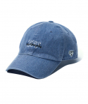 이벳필드() EFFXMG EFF SIGN LOGO BALL CAP NAVY