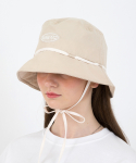 메인부스() Buddy Bucket Hat(BEIGE)