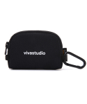 비바스튜디오(VIVASTUDIO) CORDURA COIN POCKET JS [BLACK]