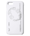 비바스튜디오(VIVASTUDIO) PHONE CASE JS [WHITE]