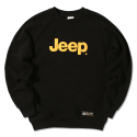 지프(JEEP) New Over Big Logo (GL1TSU803BK)
