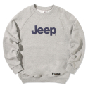 지프(JEEP) New Over Big Logo (GL1TSU803MG)
