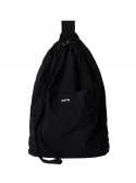 지피디(GPD) 0010A BLACK BAG (WATER REPELLENT)