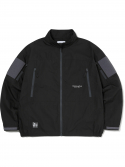 디스이즈네버댓(THISISNEVERTHAT) PCU Jacket Black