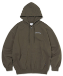 디스이즈네버댓(THISISNEVERTHAT) NEW ARC ZIPUP Sweat Dark Olive