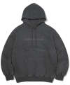 ISW Hooded Sweatshirt Charcoal