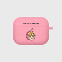 어프어프(EARPEARP) Love cell-pink(Air pods pro case)