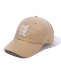 마크 곤잘레스() M/G LOVE BALL CAP BEIGE