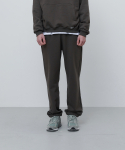 에이카화이트(AECA WHITE) FINEST COTTON SWEATPANTS-OLIVE