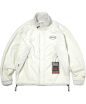 디스이즈네버댓(THISISNEVERTHAT) POLARTEC® Fleece Jacket Ivory