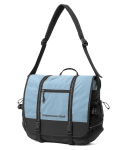 디스이즈네버댓(THISISNEVERTHAT) CORDURA® 330D Nylon SP Messenger Bag Ice Blue