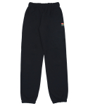 하이스쿨디스코() Heavy Sweat Pants_Black