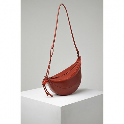 아카이브앱크(ARCHIVEPKE) fling bag(Terracotta)_OVBAX20001CHC