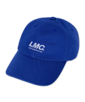 엘엠씨() LMC ITALIC ASSOCIATION 6 PANEL CAP royal blue