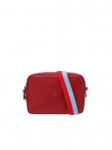 조셉앤스테이시() OZ Mini Square Bag Lucky Red