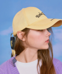 로라로라() (CH-20102) ROLA WHISTLE CAP YELLOW