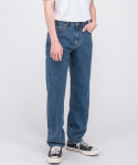 브랜디드(BRANDED) 1974 CIRCLE JEANS [REGULAR STRAIGHT]