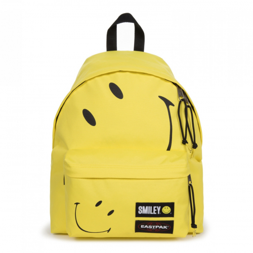 이스트팩(EASTPAK) [IBTWO EASTPAK X SMILEY] 패디드 파커 (EKABA04 A92)